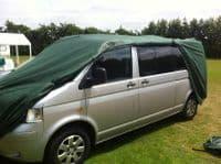 Kampa VW T4/T5/T6 Campervan Storage Cover